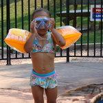 Love that pool