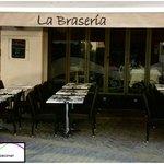 Foto de La Braseria de Pacomari