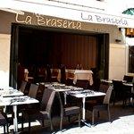 La Braseria Iberica at Hotel Los Arcos
