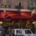 Photo de La Creperie des Champs Elysees