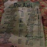 Bild från Dar Naji