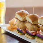 Fish N Chips Sliders