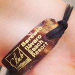 pulseira do club premium