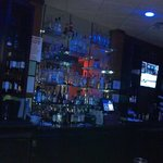 Irie Bar & Grille