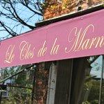 Le Clos de la Marne