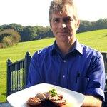 Head Chef David Zanato