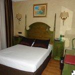 Room at Hotal Salle Ciutat del Prat