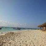 beach.....