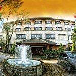 Hotel Serra Nevada