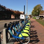 Bike Chattanooga Bicycle Transit System