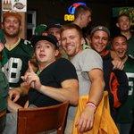 Packers vs Bears fans