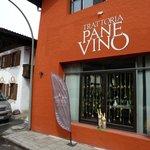 Photo of Pane e vino