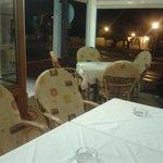 Marfil Cafeteria
