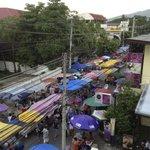 Don't miss Chiang Mai Sunday Walking Street