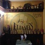 Foto di Eliano's Italian Brasserie