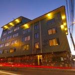 Hotel Agustos Cusco