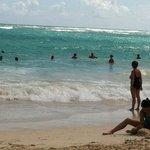 Riu Palace Punta Cana March 2013
