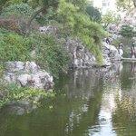 Xipu Garden