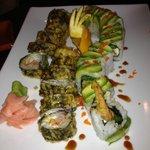 Sushi Storm