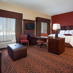 Hampton Inn & Suites Denver / South-RidgeGate Foto