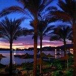Dessole Seti Sharm Resort Sunset