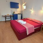 Studio Double Bed Apartments Cenic