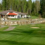 Kimberly Golf Club