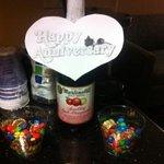 Anniversary Surprise!