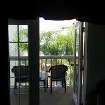 Beso Del Sol Resort unit 324