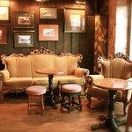 McMahon's Cafe Bar