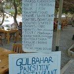 Photo de Gulbahar Pension