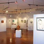 Bermuda Society of the Arts