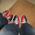 Our Bowling shoes