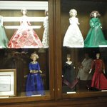 Governors Wives Dolls