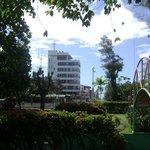 Oisca Park