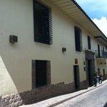 novotel cuzco
