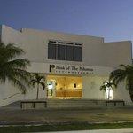 Central Bank of The Bahamas Foto