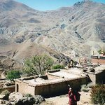 Paxia Monastery