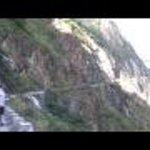 Daxi Gorge Rafting Foto