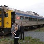 Malahat Rail