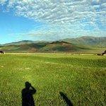 Gannan Maqu Grassland