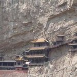 Datong Longshan Mountain
