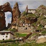 Zezhol Monastery