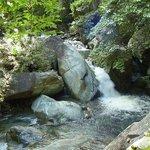 Calawagan Mini-Falls