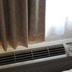 heater/ac