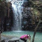 Ditoray Falls