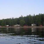 Paarens Beach Provincial Park