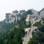 Weifang Tuoshan Mountain