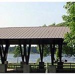 Belwood Lake Conservation Area