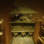 Tujing Cemetery of Han Dynasty